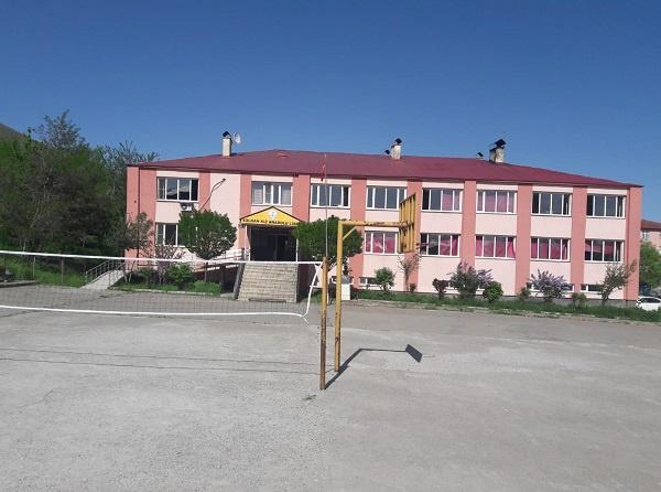 BİNGÖL SOLHAN Solhan Anadolu Lisesi