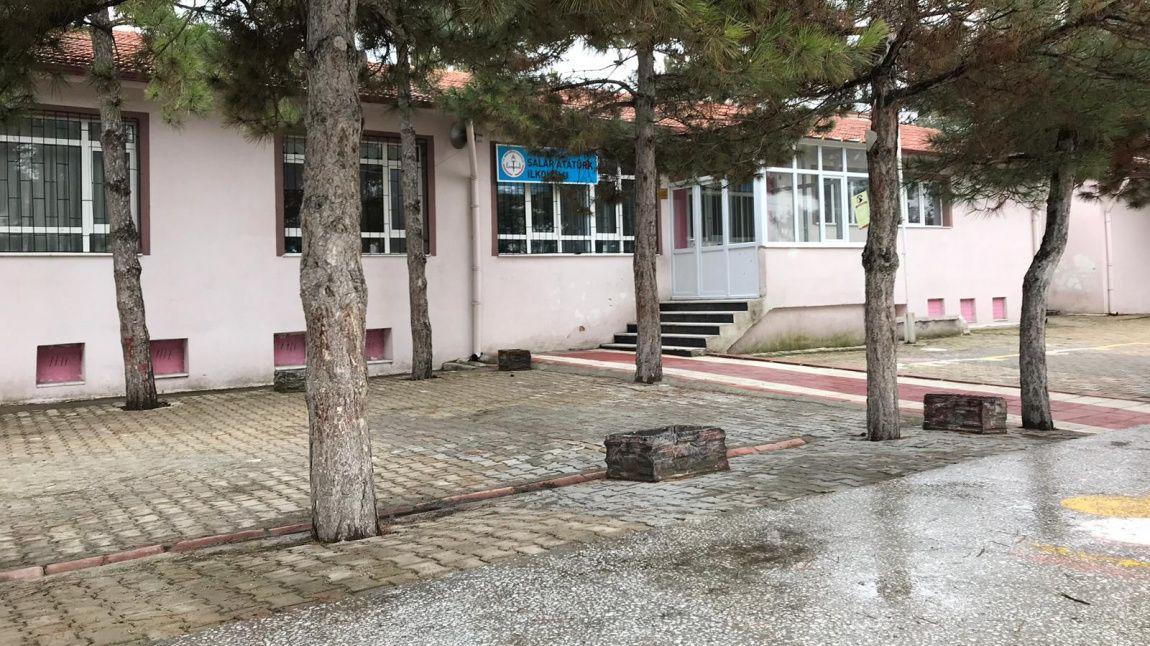 AFYONKARAHİSAR MERKEZ Salar Atatürk İlkokulu