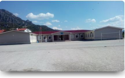 ISPARTA EĞİRDİR Atatürk İlkokulu