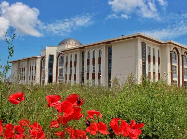 SAMSUN ONDOKUZMAYIS Ondokuzmayıs Hamidiye Anadolu İmam Hatip Lisesi