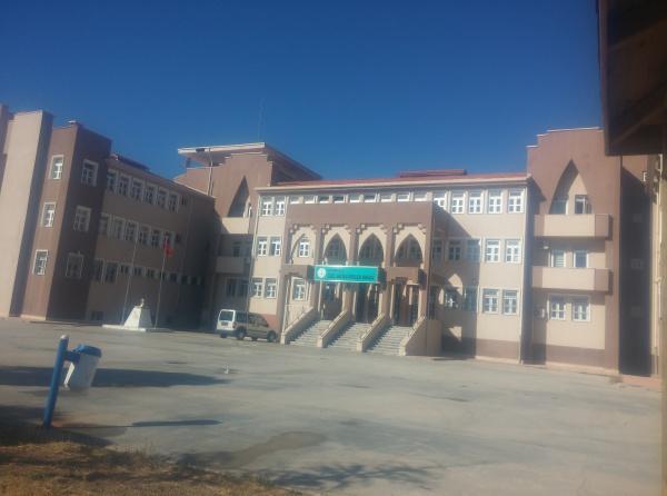 KIRIKKALE MERKEZ Kırıkkale Özel Eğitim Meslek Okulu
