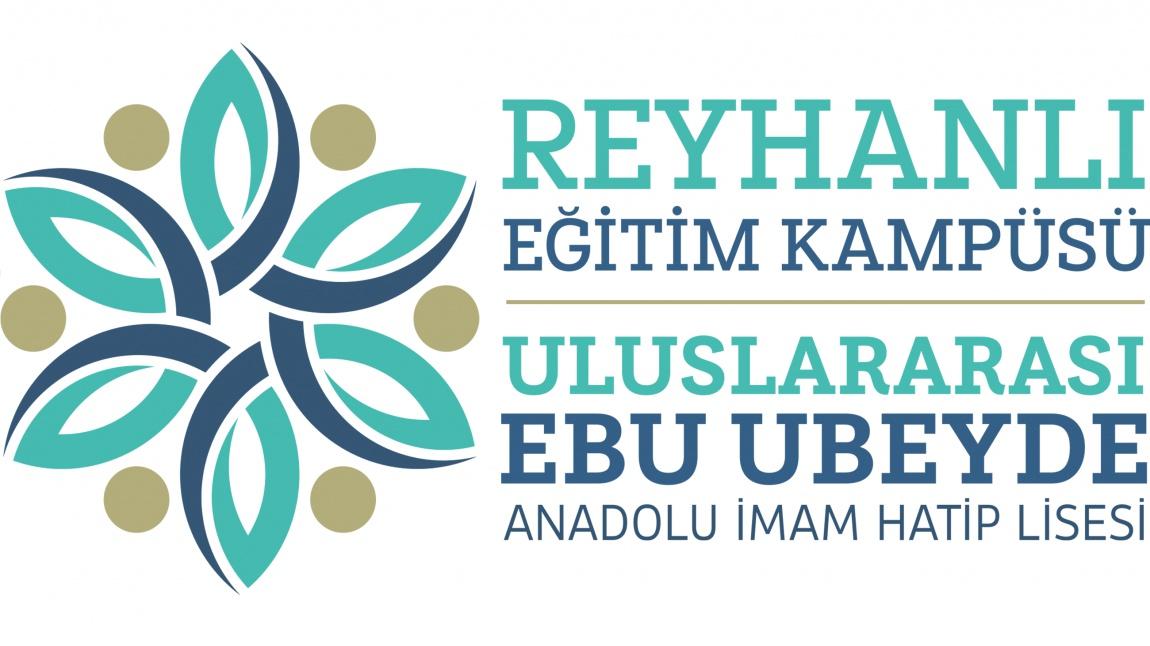 HATAY REYHANLI EBU UBEYDE ANADOLU İMAM HATİP LİSESİ