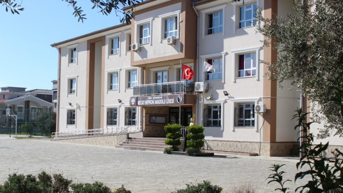 İZMİR SEFERİHİSAR Seferihisar Necat Hepkon Anadolu Lisesi